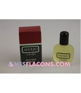 Adolfo - Long wear Cologne