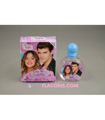 Collection Violetta en couple