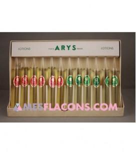 Coffret Arys de 12 ampoules