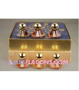 Coffret jewel collection