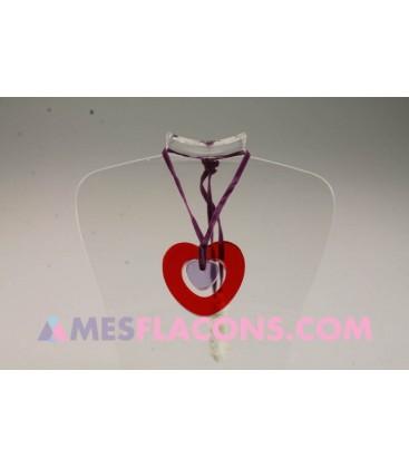 Pendentif - Cœur