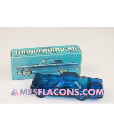 Figuratif - Deep woods - Thunderbird'55