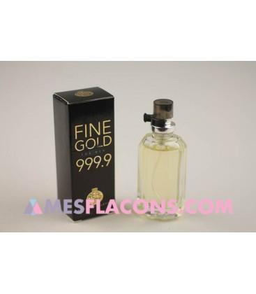 Fine Gold 999.9
