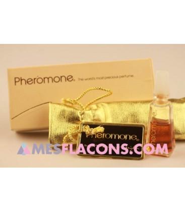 Pheromone - The World's Most Precious Perfume