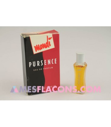 Pursence - Mondi