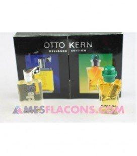 Coffret Otto Kern - Designer edition