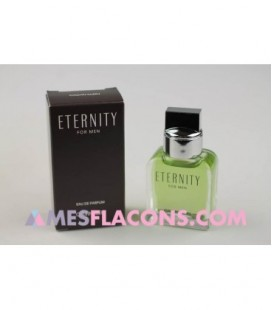 Eternity - version Eau de parfum (new 2019)