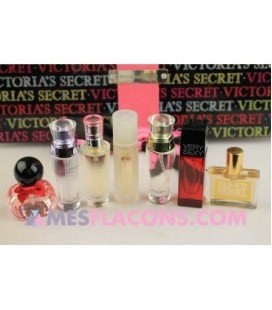 Coffret - Victoria's secret