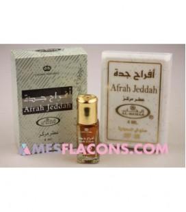 Afrah Jeddah