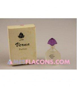 Verna - violet