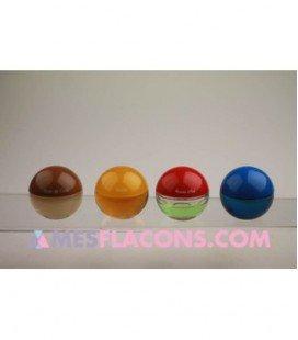 "Lot de 4 miniatures "" CAP NATURE "" (variantes différentes)"