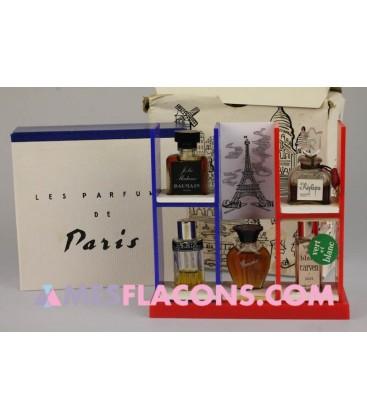 Les parfums de Paris - Tour Eiffel