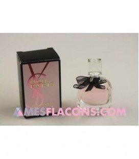 Mon Paris - Parfum floral (new 2019)