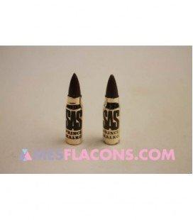 "Lot de 2 miniatures "" SAS "", variantes différentes"