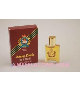 Johnny Lambs - Proprieta privata