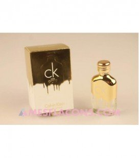 ck one - Gold