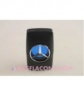 Mercedez-Benz - Man