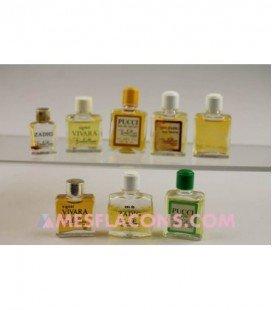 Lot de 8 miniatures différentes mixte