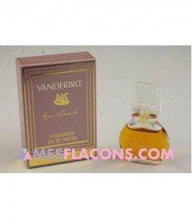 Vanderbilt - La Miniature