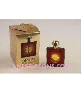 Opium, version Noël 2014