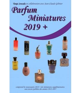 Parfum Miniatures 2019+
