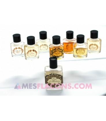 Lot de 8 miniatures mixtes (variantes différentes)