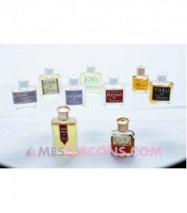 Lot de 9 miniatures (variantes différentes)