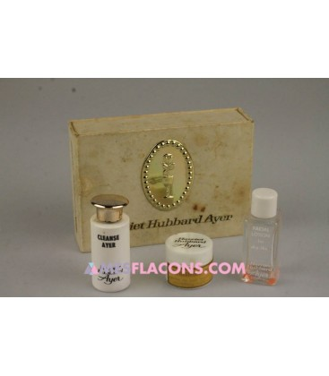 Facial lotion for dry skin