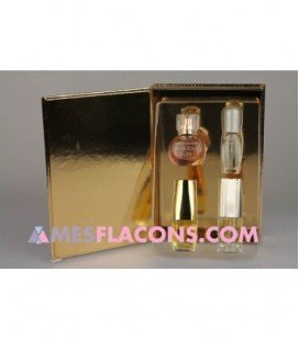 Book of fragrances set