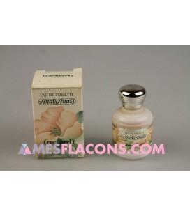 Cacharel Miniparfum Parfums Miniatures De Collection