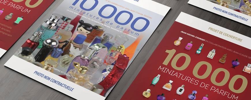 Souscription ouverte pour le 10000 miniature