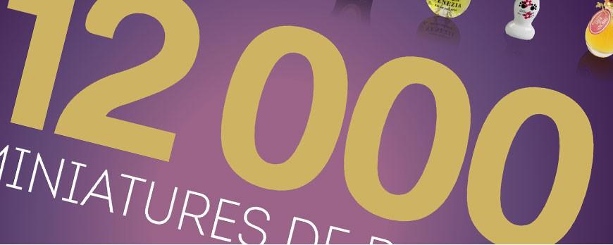 12000 miniatures le 20 septembre sur Kickstarter